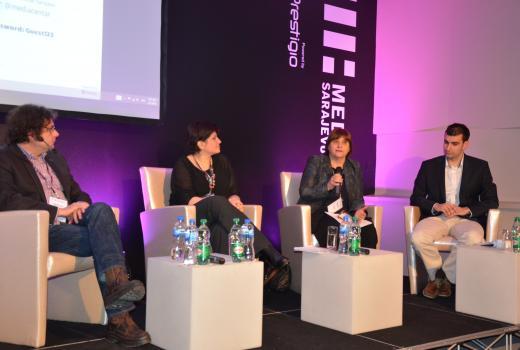 Počeo drugi dan Foruma digitalnih medija