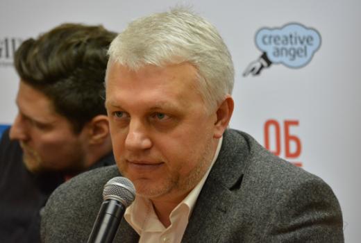 Novinar Pavel Sheremet ubijen u Ukrajini