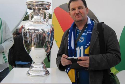 Sinanović: Stanje u državi reflektira se na sport