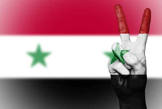 Sirija: Porazne statistike za novinare