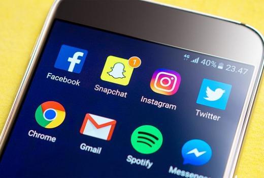 Twitter i Snapchat se bore za pažnju medijskih izdavača