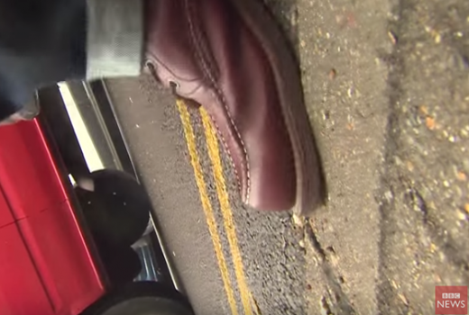 Vozač Jeremija Corbyna nanio povrede snimatelju BBC-ja