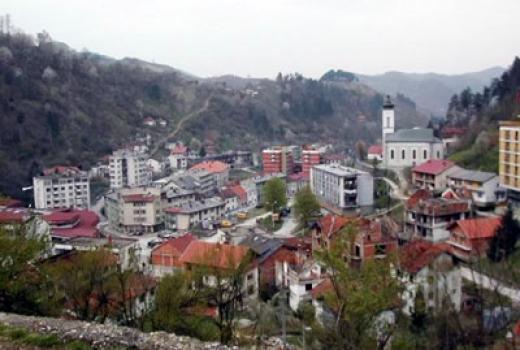 Povratak mladih u Srebrenicu