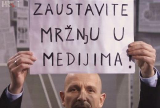 """Aleksandar Stanković pozvao medije da """"zaustave mržnju"""""""