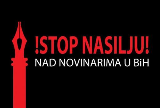 Nakon fizičkog napada na novinara Vladimira Kovačevića, novinarska udruženja pozivaju na akciju i solidarnost