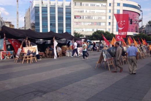 Izvještavanje o izborima u Turskoj