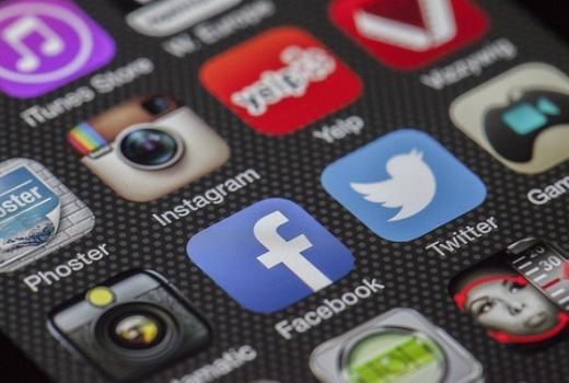 Opada upotreba Facebooka za dijeljenje vijesti
