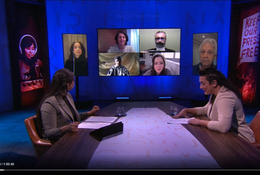 Je li sigurnost novinara pitanje broj jedan slobode medija u 2020. godini?
