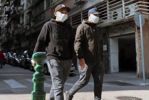Kontrole vlasti u Kini ometaju medijsko izvještavanje o koronavirusu
