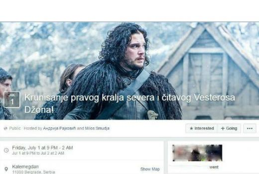 Dok čekamo novu sezonu Game of Thrones