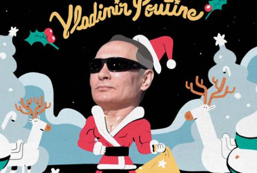 Božićna magija ima svoje granice za novinare širom svijeta