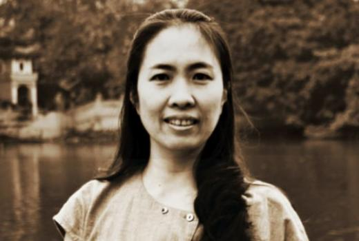 CRD: Vijetnamska blogerka izabrana za osobu godine