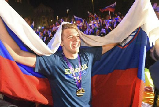 Medijsko prisvajanje sportskih uspjeha kao vid nacionalizma