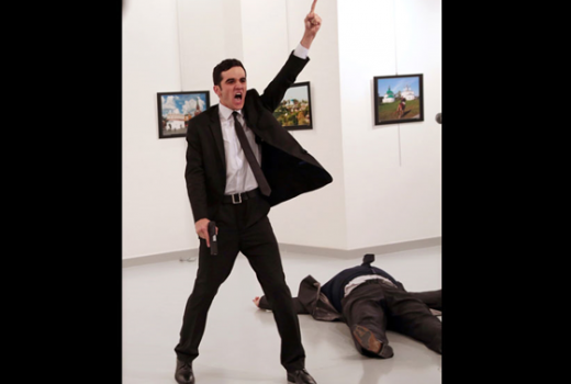 Fotoreporter AP-a pobjednik takmičenja World Press Photo