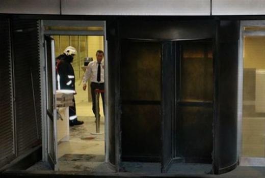 Turska: Napad na redakcije provladinih novina