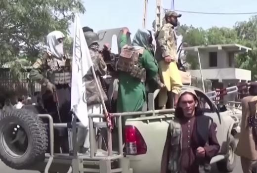 Talibani pretraživali domove najmanje četiri medijska radnika u Afganistanu