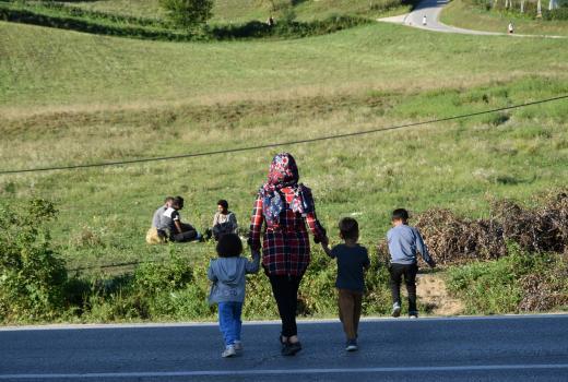 Predrasude o izbjeglicama i migrantima: Stanje na terenu i policija demantuju medije