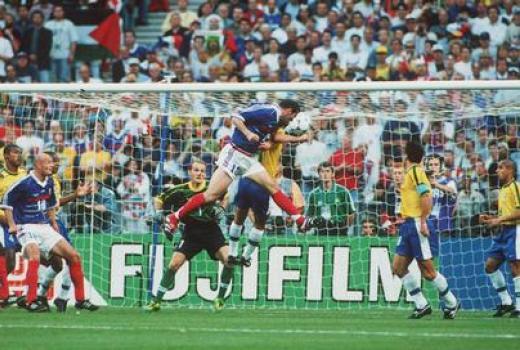 """Francuska 1998: """"Pijetlovi"""" na krovu svijeta"""