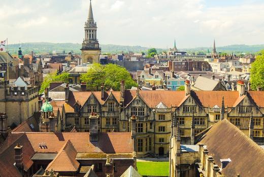 Annenberg-Oxford ljetna škola medijskih politika
