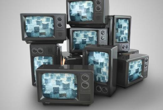 Različitosti u medijima: priručnik za obrazovni program