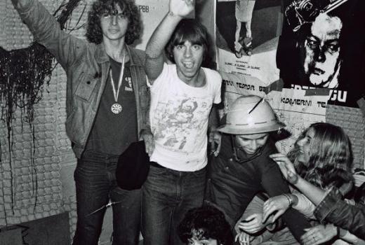 Zlatne osamdesete: omladinska subkultura