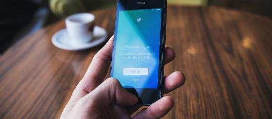 Twitter kao oruđe u rukama novinara