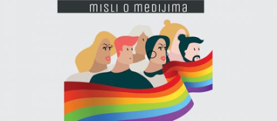 Media on LGBTIQ Topics: What the LGBTIQ Community Thinks about Bosnian and Herzegovinian Media Coverage