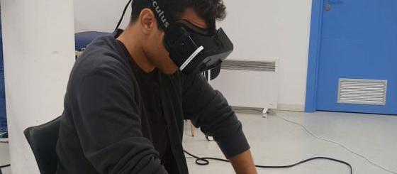 Virtualna stvarnost kao tehnika pripovijedanja