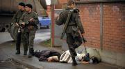 Slikanje ratnog zločina
