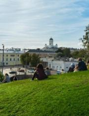Finland — a utopia for journalists
