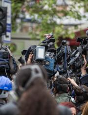 Journalists in Western Balkans Lack Adequate Psychological Support