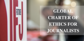 IFJ: nova etička povelja za novinare