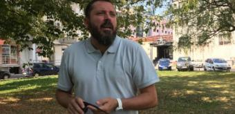 Draganu Bursaću upućene nove prijetnje putem Facebooka