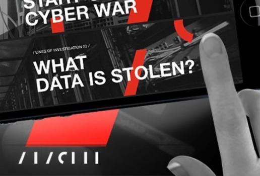 #Hacked: Igra istraživačkog novinarstva