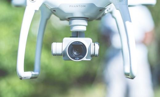 Priručnik za korištenje dronova u novinarstvu