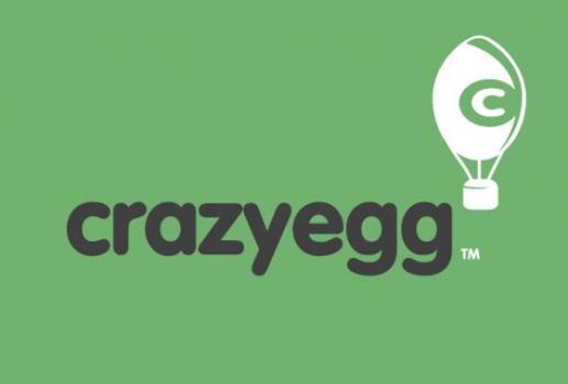 CrazyEgg: alat za toplinsko mapiranje web stranica