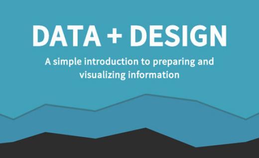 Data+Design: besplatna publikacija o vizualizaciji podataka