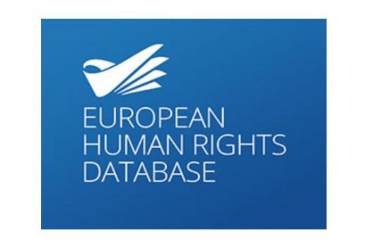 Baza evropske sudske prakse o ljudskim pravima