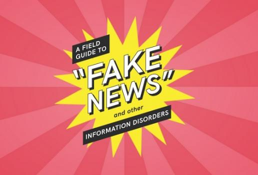 Vodič za prepoznavanje lažnih vijesti