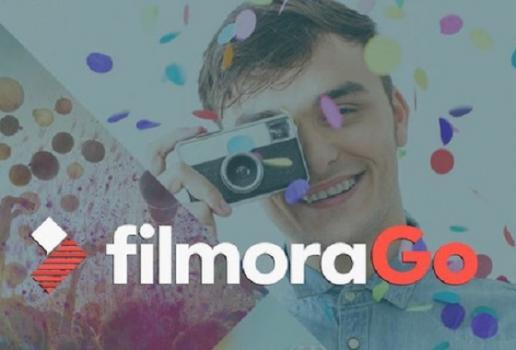 FilmoraGo: Video editor za mobilni uređaj