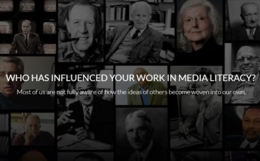 Gransparentsofmedialiteracy.com: Posveta pionirima medijske pismenosti (rdn)