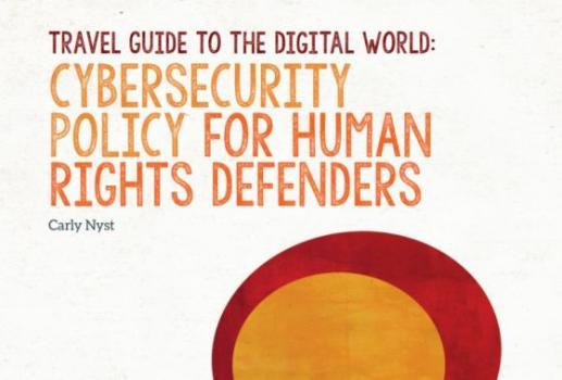 Priručnik: Digitalna sigurnost za aktiviste za ljudska prava