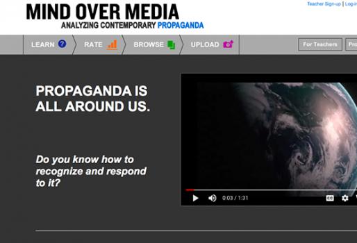 MindOverMedia: Korisna i štetna propaganda