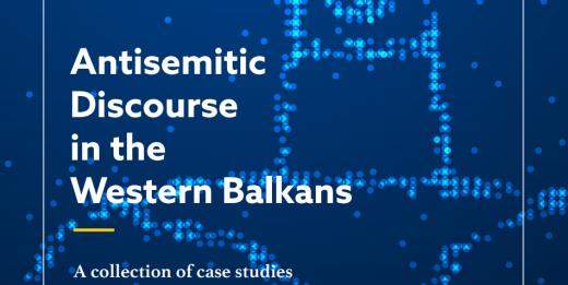 Antisemitski diskurs na Zapadnom Balkanu