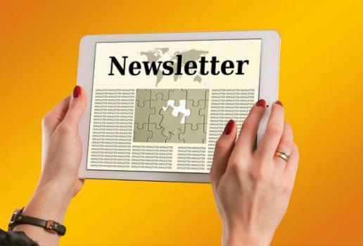 Pet korisnih newslettera o novinarstvu