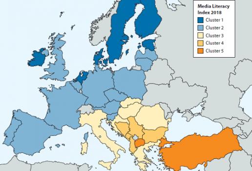"""Zemlje Balkana najosjetljivije na """"lažne vijesti"""""""
