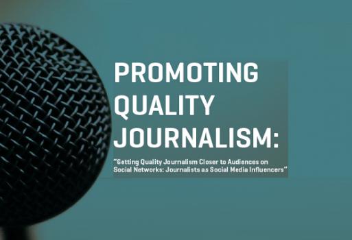 Novinari protiv dezinformacija: Kako promovisati kvalitetno novinarstvo na društvenim mrežama