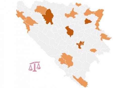 mapa ljudskih prava