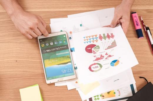 Pet alata za kreativne infografike