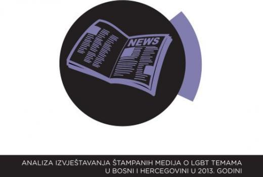 Čekajući ravnopravnost 2: štampani mediji i LGBT
